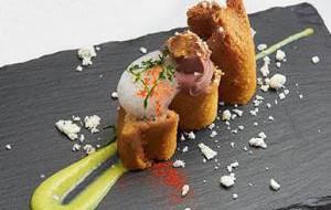 Испания приглашает на Дни миниатюрной высокой кухни