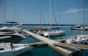 Россия: Сочи приглашает на выставку яхт