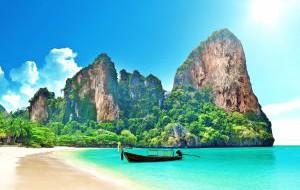 Таиланд стал опаснее для туристов