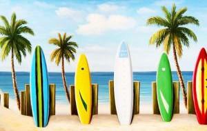 Испания: Андалусия проведёт фестиваль серферов