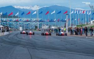 АЛЕАН предлагает пакетные туры на Гран-При Формулы-1