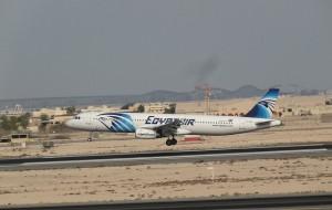 Египет на пути к безопасности полетов