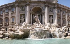 Штраф за купание в римских фонтанах вырос вшестеро