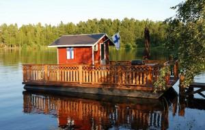 Финляндия запускает большую кампанию по оздоровительному туризму