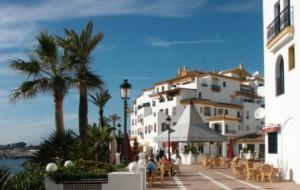 Недорогой отдых в Испании