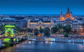 Австрия. Вена и ее эксклюзивные достопримечательности
