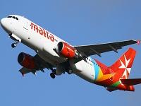 Air Malta переводит все рейсы в «Шереметьево»