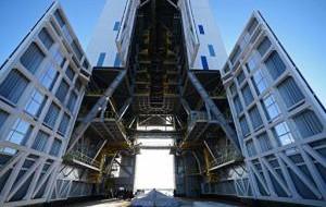 Россия: Космодром Восточный обзаведётся местами для приёма туристов