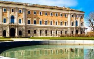 Италия: Королевские сады Турина открылись