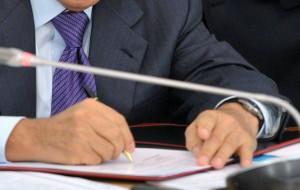 Президент подписал закон об усилении ответственности операторов