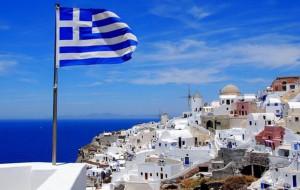 С 1 апреля документы на визу в ВЦ Греции — строго по записи