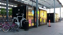 В Хельсинки можно будет взять велосипед напрокат за 5 евро в день
