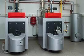Котлы на жидком топливе: характеристики
