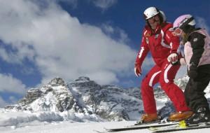 Топ-3 самых популярных горнолыжных курорта Каталонии
