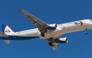 «Уральские авиалинии» полетят в Таиланд из трех городов России