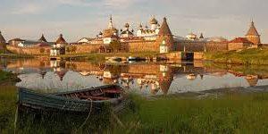 Топ-10 лучших мест России для паломнического туризма