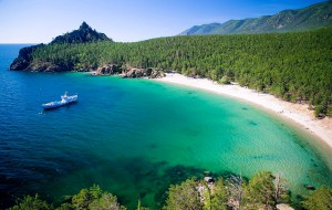 Самые популярные у туристов озера России