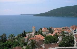 В черногорском Херцег-Нови повышен туристический сбор
