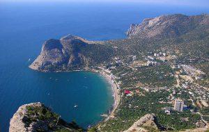 В Крыму откроются новые объекты размещения
