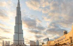 ОАЭ от ANEX Tour: места обязательные для посещения