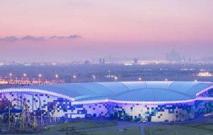 ОАЭ: «Мир приключений» открывается 15 августа
