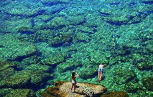 Кипр отмечает резкое увеличение турпотока