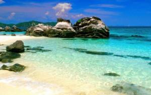 Зимний отдых на летних островах