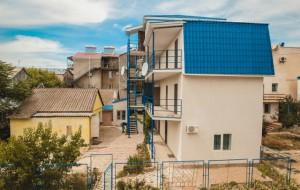 Рейтинг мини-отелей Крым