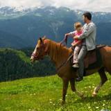 Горный курорт «Роза Хутор» открывает продажу летних туров