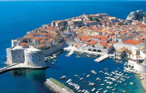 Новые чартеры в Хорватию в летнем сезоне