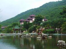Топ-5 оздоровительных центров на курортном острове Хайнань