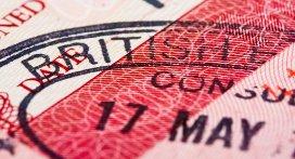 Подать документы на британскую визу стало немного проще