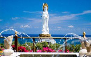 Топ-5 достопримечательностей тропического острова Хайнань