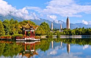 Развеем мифы о Китае
