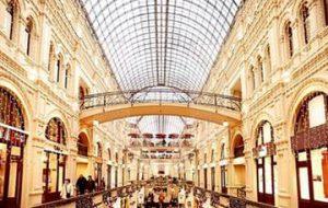 В России запустят tax-free для въездных туристов