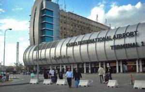 В работе аэропортов Египта вновь нашли нарушения