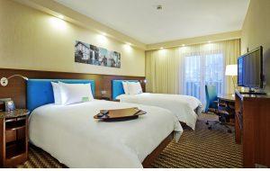 В Нижнем Новгороде открывается отель Hampton by Hilton