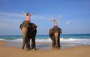 Таиланд запустил кампанию по привлечению женщин-путешественниц