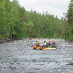 В России выбирают туристический маршрут года