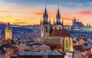 Чехия назвала самые популярные туристические места 2015 года