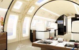 Бразилия: Embraer создал революционный частный самолёт