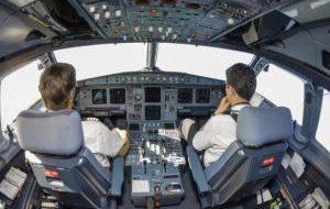 Южная Корея: Пилоты подали в суд на собственного босса