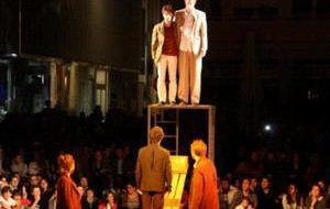 Испания: Фестиваль цирка начинается в Реусе