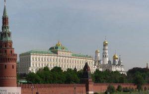 Россия: Кремлёвские музеи переезжают