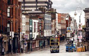 Ирландия: Дублин – город мечты «самтуристов»