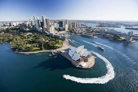 Очаровательный Сидней