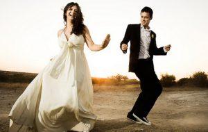 Свадебный танец: распространенные ошибки