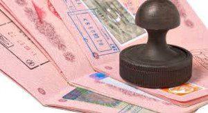 Действия при потере загранпаспорта за границей