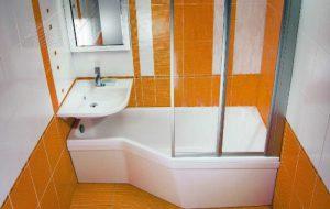 Душевая или ванна, особенности выбора