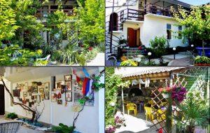 Составлен рейтинг лучших мини-отелей Крыма